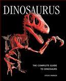 Dinosaurus, Steve Parker, 1552977722