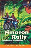 Amazon Rally 9780582427730