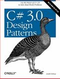 C# 3.0 Design Patterns, Bishop, Judith and Bishop, J. M., 059652773X