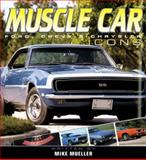 Muscle Car, Mike Mueller, 0760317739
