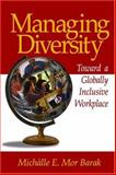 Managing Diversity : Toward a Globally Inclusive Workplace, Mor Barak, Michàlle, 0761927735