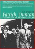 Patrick Duncan 9780852557730