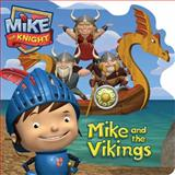 Mike and the Vikings, Daphne Pendergrass, 1481417738