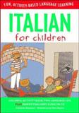 Italian for Children, Bruzzone, Catherine, 0071407731