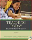 Teaching Today : An Introduction to Education, Armstrong, David G. and Henson, Kenneth T., 0137147732
