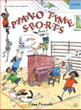 Piano Time Sports, Macardle, Fiona, 0193727730