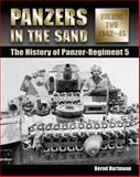Panzers in the Sand Vol. 2, Bernd Hartmann, 0811707733