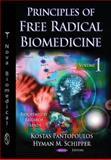 Principles of Free Radical Biomedicine, Pantopoulos, Kostas, 1612097731