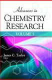 Advances in Chemistry Research, Volume 5, , 1617287733