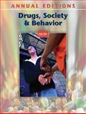 Annual Editions : Drugs, Society, and Behavior 08/09, Wilson, Hugh T., 0073397733