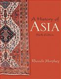 History of Asia- (Value Pack W/MySearchLab), Murphey and Murphey, Rhoads, 0205677738