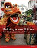 Marketing Across Cultures, Usunier, Jean-Claude and Lee, Julie Anne, 0273757733
