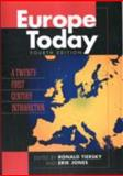 Europe Today : A Twenty-First Century Introduction, , 0742567737