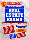 How to Prepare for Real Estate Examinations, James J. Murtagh, 0764107739