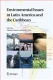 Environmental Issues in Latin America and the Caribbean, , 1402037732