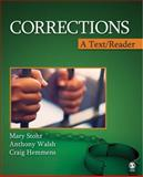 Corrections : A Text/Reader, Walsh, Anthony and Hemmens, Craig, 1412937736