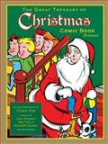 The Great Treasury of Christmas Comic Book Stories 9781600107733