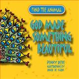 Find the Animals, Penny Reeve, 1857927737