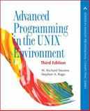 Advanced Programming in the UNIX Environment, Stevens, W. Richard and Rago, Stephen A., 0321637739