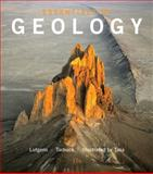 Essentials of Geology 12th Edition