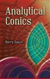 Analytical Conics, Spain, Barry, 0486457737