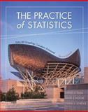 The Practice of Statistics : TI-83/89 Graphing Calculator Enhanced, Yates, Daniel S. and Moore, David S., 0716747731