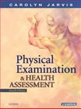 Physical Examination and Health Assessment, Jarvis, Carolyn, 0721697739