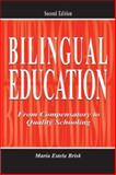Bilingual Education 2nd Edition