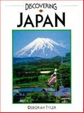 Japan, Deborah Tyler, 0896867730