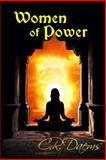 Women of Power, C. Daems and J. Tomlin, 1480167738