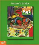 Explorations in Art Grade 5 TE : Teacher's Edition, Stewart, Marilyn G. and Katter, Eldon, 087192773X