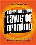 The 22 Immutable Laws of Branding, Al Ries and Laura Ries, 0060007737