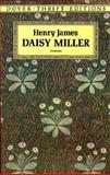 Daisy Miller, Henry James, 0486287734