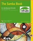 The Samba Book, Olaf Borkner-Delcarlo, 0764547739