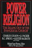 Power Religion, Michael S. Horton, 0802467733