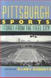Pittsburgh Sports, , 0822957736