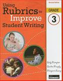 Using Rubrics to Improve Student Writing, Grade 3, Hampton, Sally and Murphy, Sandra, 087207773X