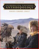 Introducing Cultural Anthropology, Lenkeit, Roberta Edwards, 0073107735