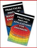 Practical Matlab for Engineers - 2 Volume Set, Kalechman, Misza, 1420047736