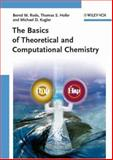 The Basics of Theoretical and Computational Chemistry, Rode, Bernd Michael and Hofer, Thomas S., 3527317732