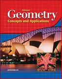 Glencoe Geometry 9780078457739