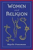 Women and Religion, Franzmann, Majella, 019510773X