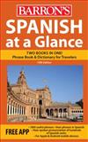 Spanish at a Glance, Heywood Wald, 0764147730