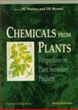 Chemical from Plants : Perspectives on Plant Secondary Products, , 9810227736