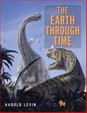 The Earth Through Time, Levin, Harold L., 0470387742