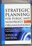 Bryson Strategic Planning Set, Bryson, John M., 0787977748