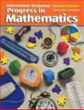 Progress in Mathematics : Intervention Workshop Grade 4, , 0821527746