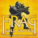 Tribes, Steve Jackson Games, 155634774X