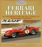 Ferrari Heritage, Newton, 1855327740
