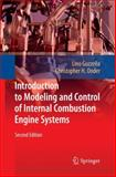 Introduction to Modeling and Control of Internal Combustion Engine Systems, Guzzella, Lino and Onder, Christopher H., 3642107745